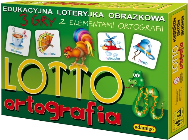 Lotto ortografia