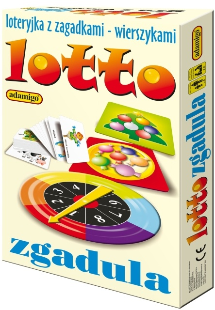 Lotto zgadula