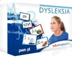 Eduterapeutica Dysleksja - program multimedialny